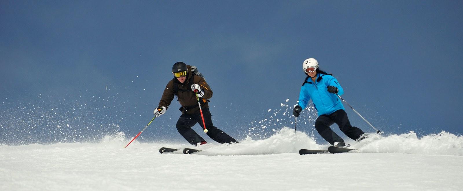 Hotel mit 3-Tages-Skipass